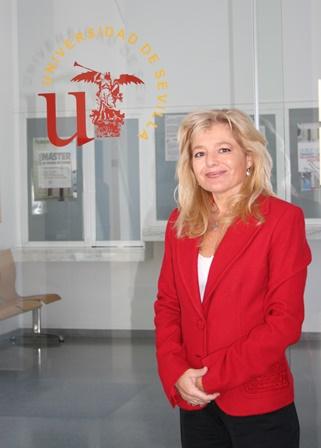 Dra. Ana Maria Orti González