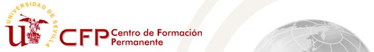 Centro de Formación Permanente, Universidad de Sevilla
